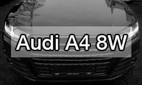 Audi A4 8W