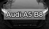 Audi A5 B8