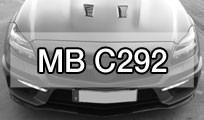 GLE C292