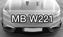 S-Klasse W221