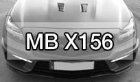 GLA X156